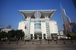 海南城市规划馆