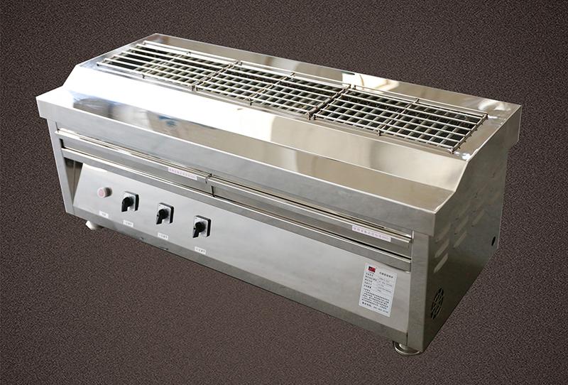 无烟电热烤串烧烤炉
