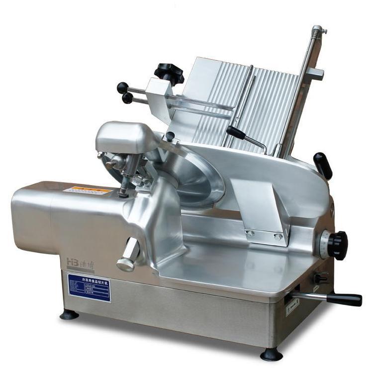 台式刨肉机牛羊肉切片机
