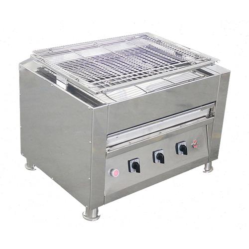 日式烧烤厨房设备