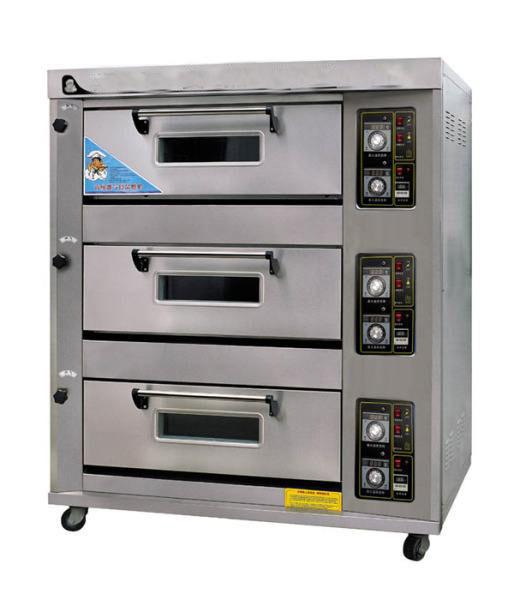 甜品店厨房设备电烤箱