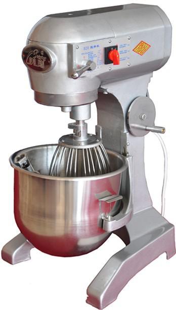 甜品店厨房设备搅拌机